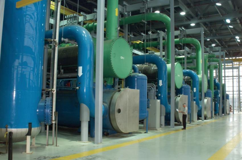 Jasa Sanitasi Industri Untuk Perusahaan Besar di Indonesia