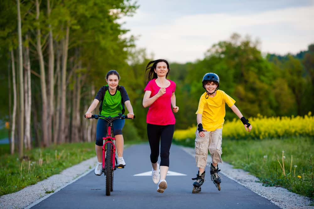 Sibuk Dengan Rutinitas? Berikut Tips Mengatur Jadwal Olahraga Anda