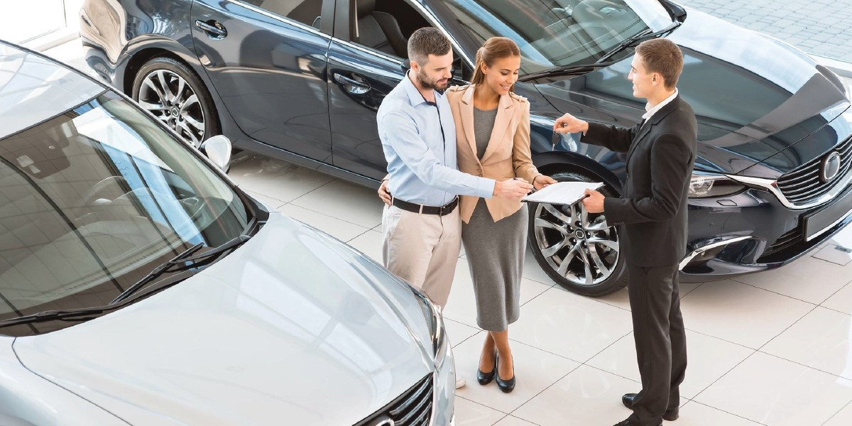 Upgrade Mobil Lama Kamu Pakai Digibank KTA
