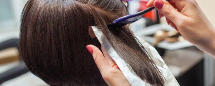 Rambut Mudah Rusak Setelah Dibleaching
