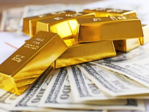Tips menjual emas yang menguntungkan