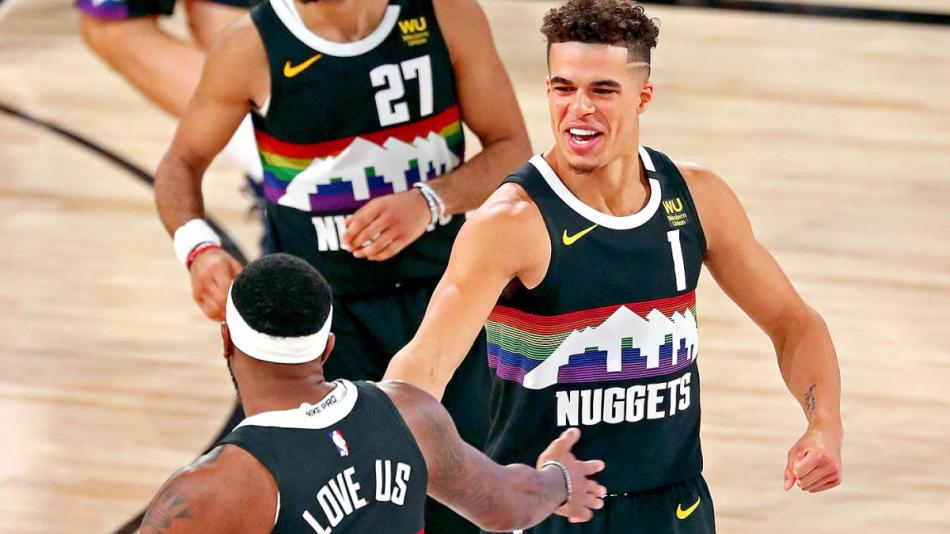 Fakta Seputar NBA
