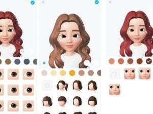 9. Ciri Aplikasi MakeUp Wajah Terbaik Untuk Ponsel
