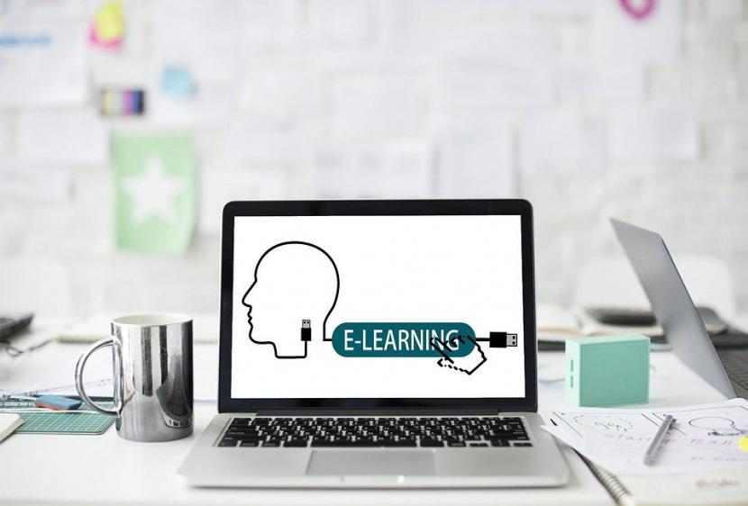 Fasilitas Layanan Sekolah Online