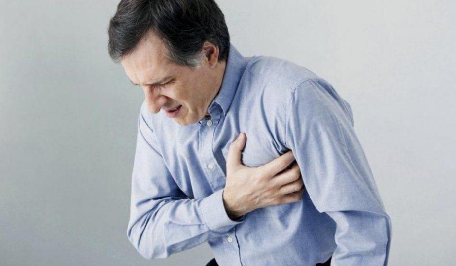 Gejala-gejala penyakit jantung