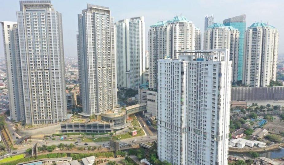 Memilih apartemen di Jakarta membutuhkan pertimbangan yang matang